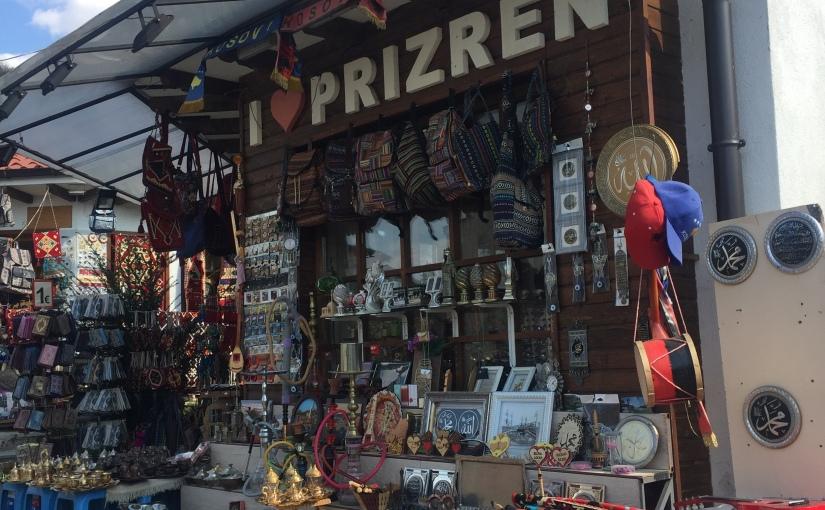Day trip to Prizren,Kosovo
